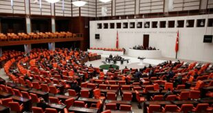 İnfaz düzenlemesi Meclis'te