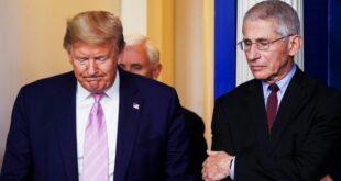 Trump: Maalesef ABD'de koronavirüs nedeniyle çok sayıda kişi ölecek