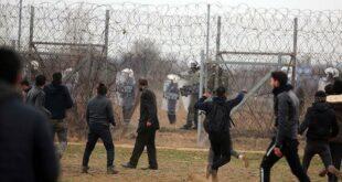 Türkiye'den Yunanistan'a geçmeye çalışan iki göçmen vurularak öldürüldü iddiası