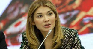Özbekistan, Gülnara Kerimova'nın hortumladığı paraları Fransa'dan geri aldı