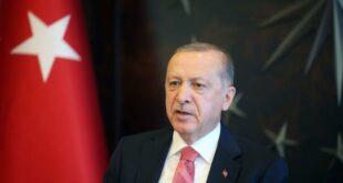 Erdoğan: Uzun süre böyle yaşayacağız