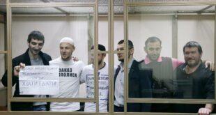 Ruslar Hazreti Muhammed (s.a.v.)'in hayatını yazan kitabı terör suçu saydılar
