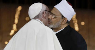 El Ezher ve Vatikan'dan koronavirüse karşı 'ortak dua'