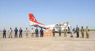 Türkiye'den İncirlik'teki yabancı askerlere tıbbi yardım