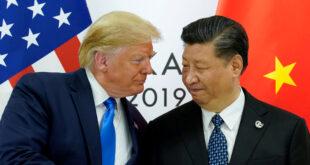 Trump: Çin ile tüm ilişkileri kesebiliriz