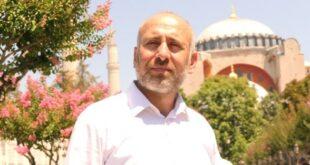Kar: Ruhani değil siyasi halifelik